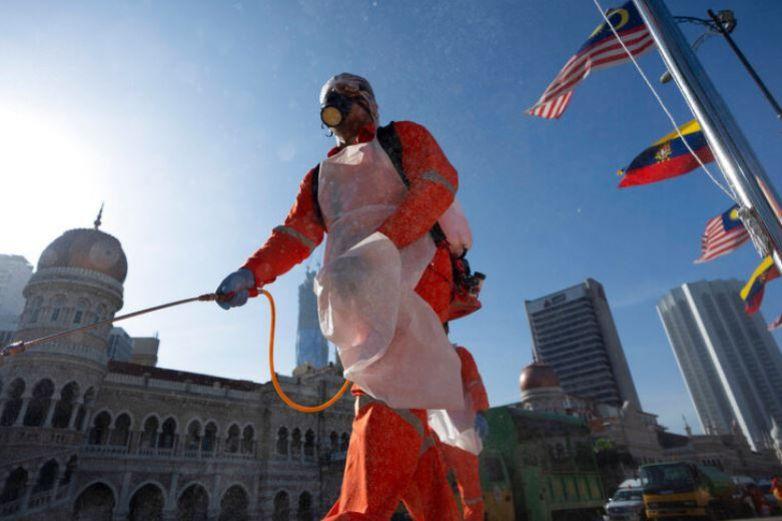 China realiza 11 millones de pruebas de Covid; no detecta nuevos contagios