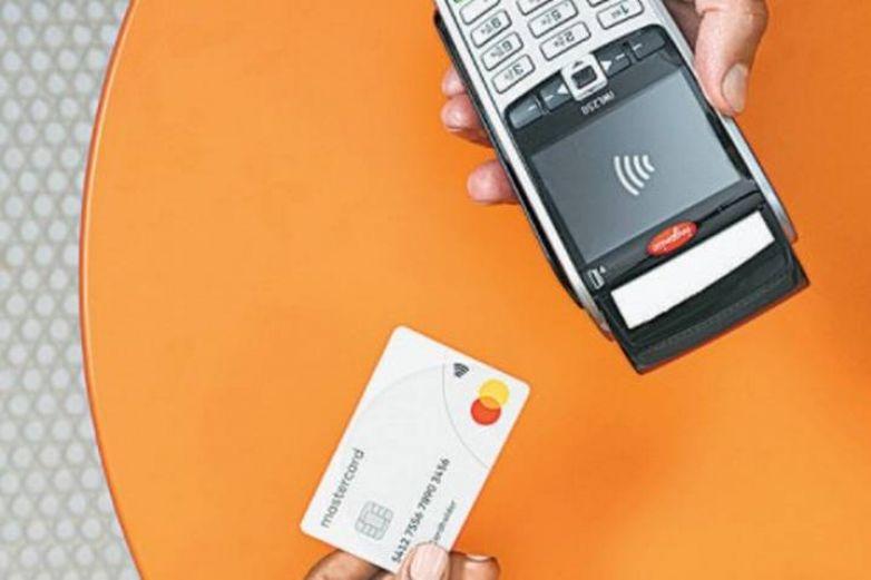 Covid acelera pagos 'sin contacto'