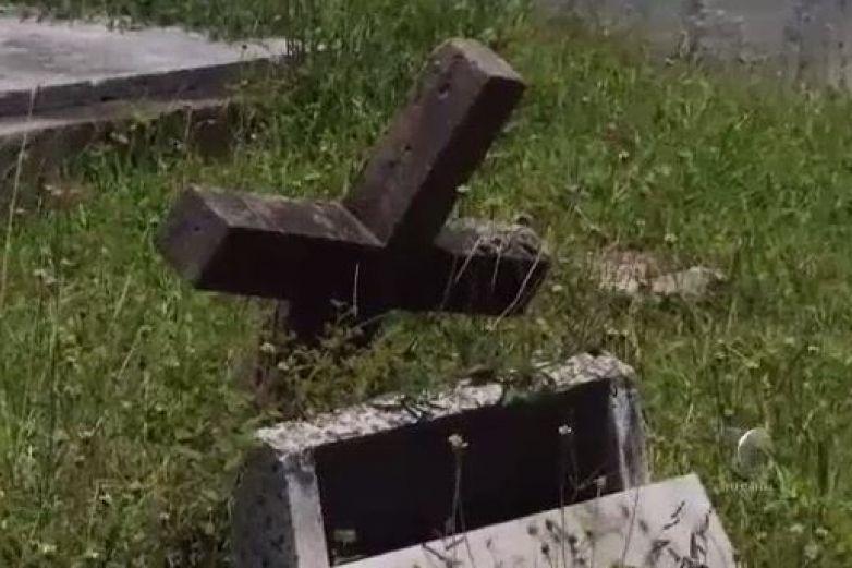 Realizarán primer tour virtual por cementerio de El Paso
