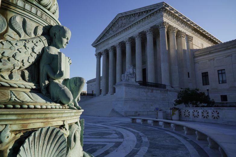 Corte Suprema examinará plan de Trump sobre censo