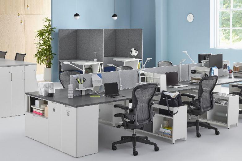 Leasing de mobiliario ayuda a evitar que empresas se descapitalicen