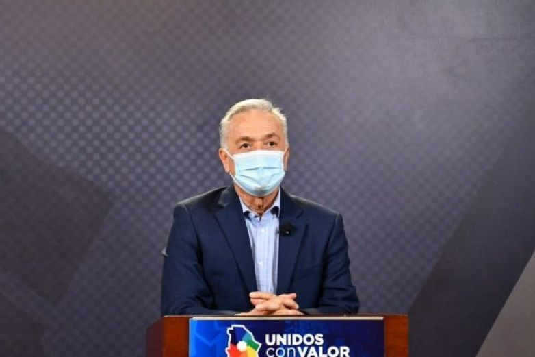 Anuncian endurecimiento de sanciones ante repunte de contagios