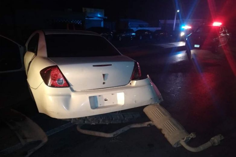 Muere hombre atropellado en Aztecas; responsable huyó