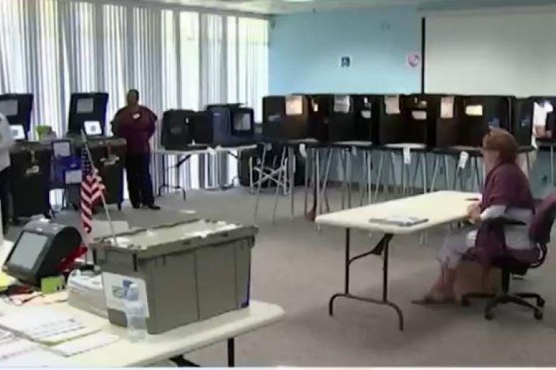 Florida registra alta participación en elecciones anticipadas