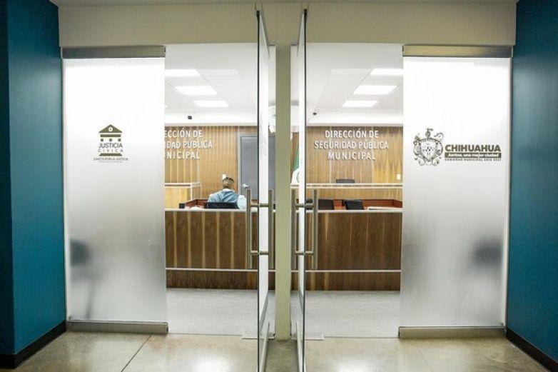 Inauguran nuevas salas de Justicia Cívica en la capital