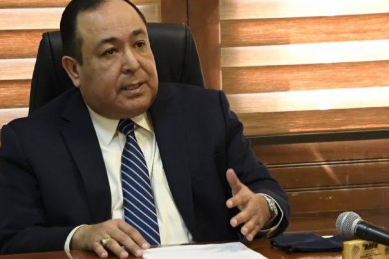 Audiencia de Duarte sigue firme para el 10 de noviembre, señalan
