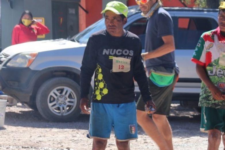 Chihuahuense logra primer lugar en ultramaratón 'Big Dog's Backyard 2020'