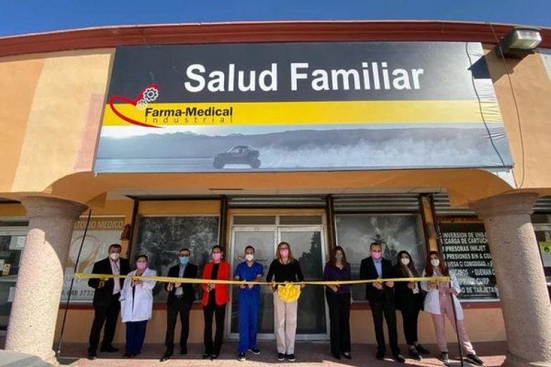 Abre BRP consultorios médicos externos para trabajadores y sus familias