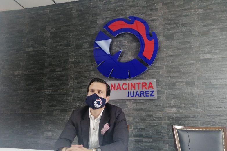 Advierte Canacintra cierre de más de 100 empresas por contingencia