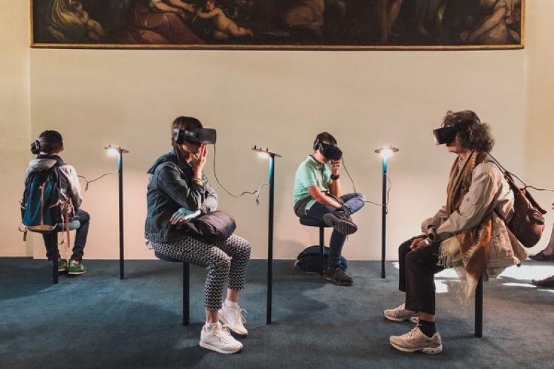 Oportunidades de negocio se abren con la realidad aumentada y realidad virtual