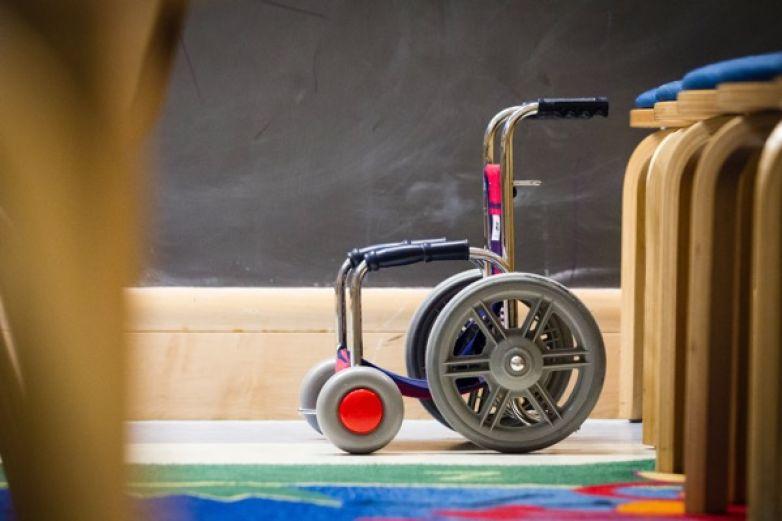 Personas con discapacidad múltiple sufren falta de acceso a infraestructura