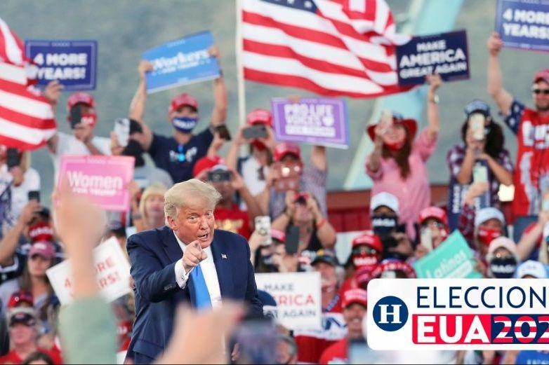 Alerta FBI sobre intervención de Rusia e Irán en elecciones de EU