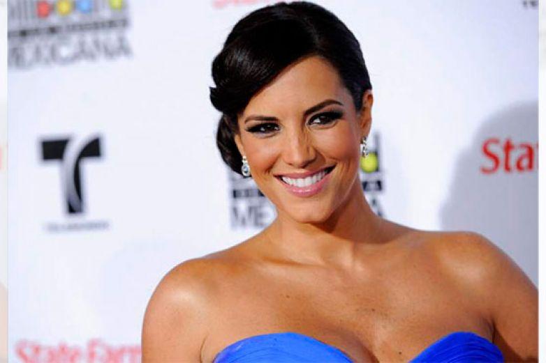 Gaby Espino regresa a Premios Billboard de la Música Latina