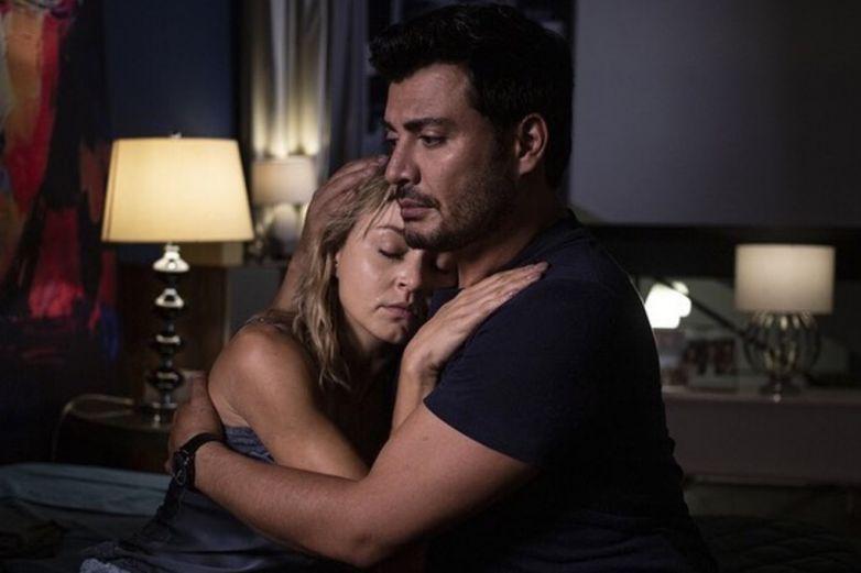Telenovela detiene grabaciones por Covid; Andrés Palacios con síntomas