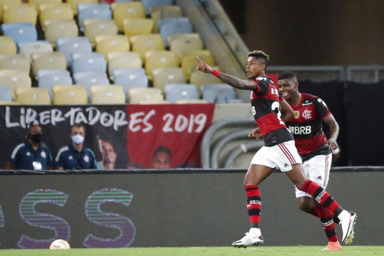 Independiente del Valle avanza en la Libertadores pese a Covid