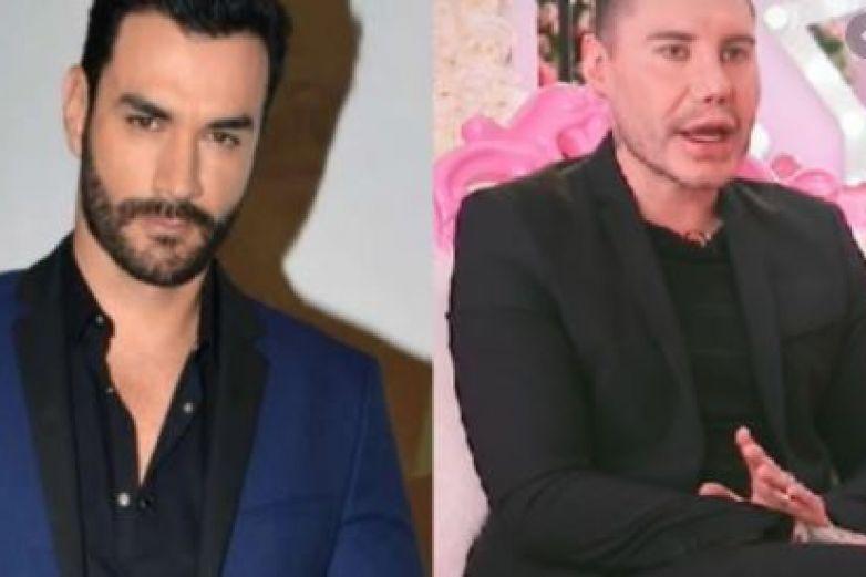 Habría boda entre David Zepeda y Daniel Urquiza; revelan pruebas de relación