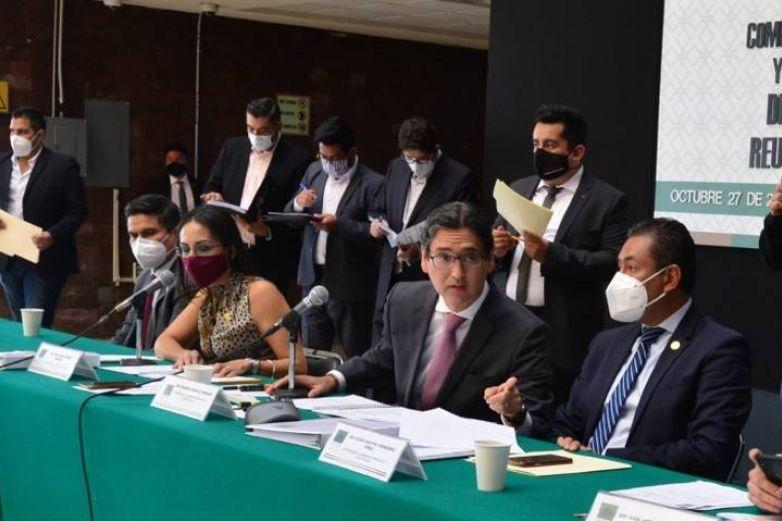 Aprueban diputados de Morena quitar 33 mdp al Insabi