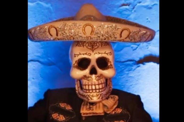 Pepe Aguilar presenta 'Mexicano hasta los huesos' - Espectáculos