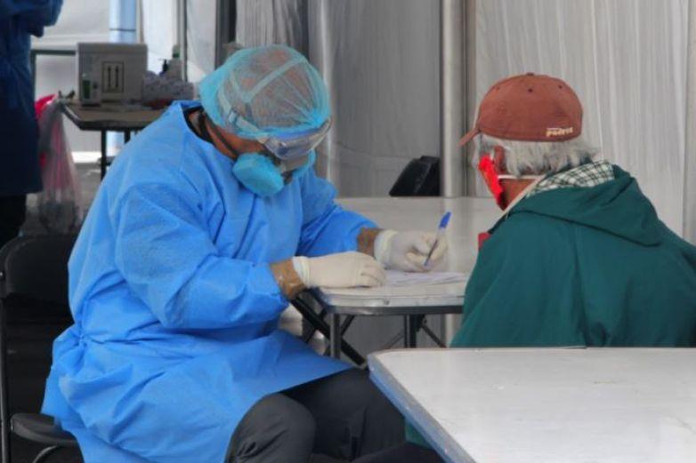 Transparentar datos de la pandemia, pide Inai