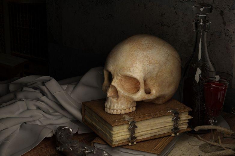 Cuentos malvados se adueñan de la literatura