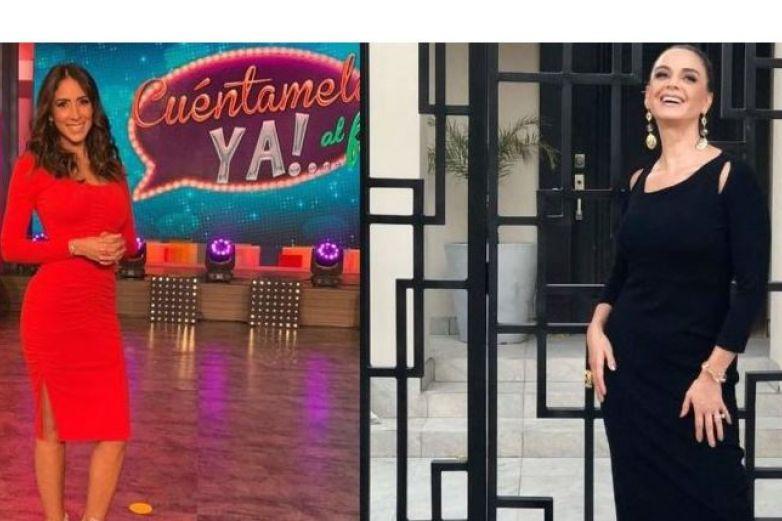'Me hizo sentir fea', Cynthia Urías rompe el silencio sobre Lupita Jones