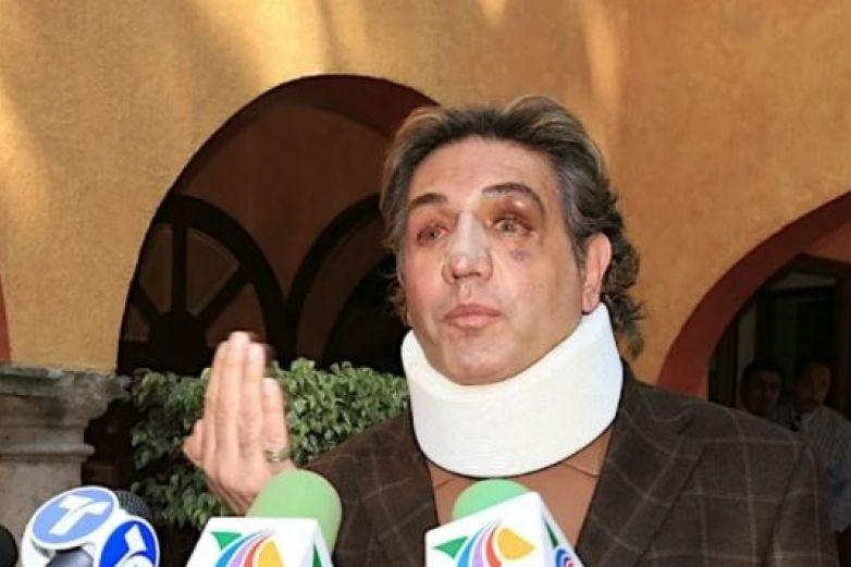 Fabián Lavalle se va sin pagar al 'chichifo'; lo vetan de la Zona Rosa