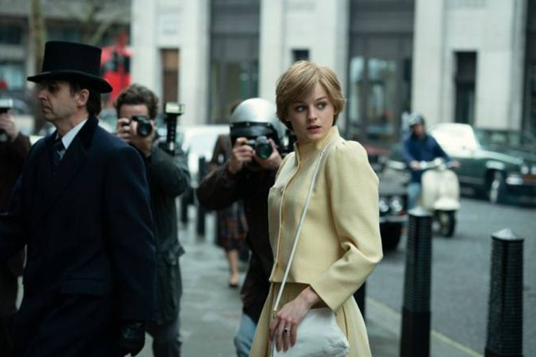 Piden a Netflix aclarar que The Crown es pura ficción