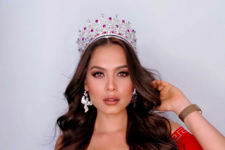 Chihuahuense gana la corona de Mexicana Universal