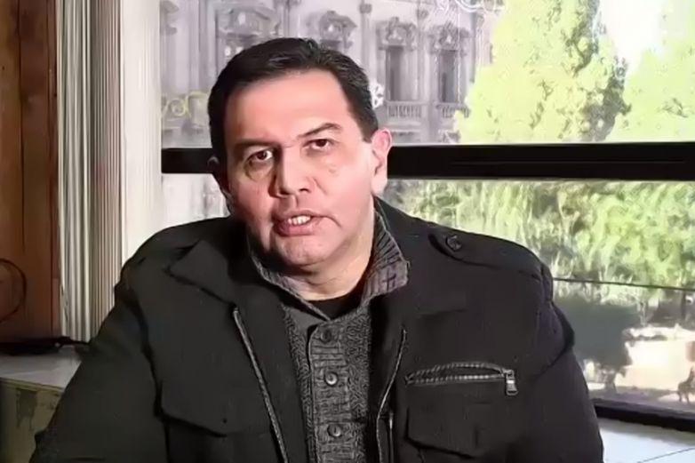 Soy perseguido político: Pérez Cuellar
