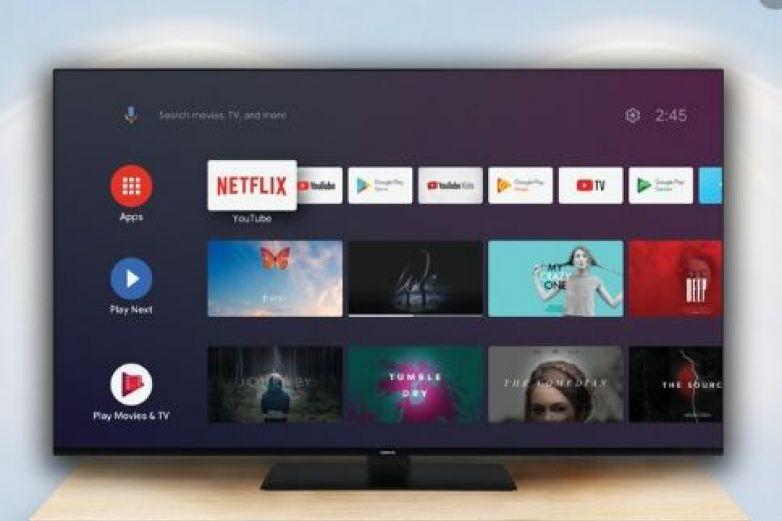 Nokia lanzará televisores con 4K y Android TV