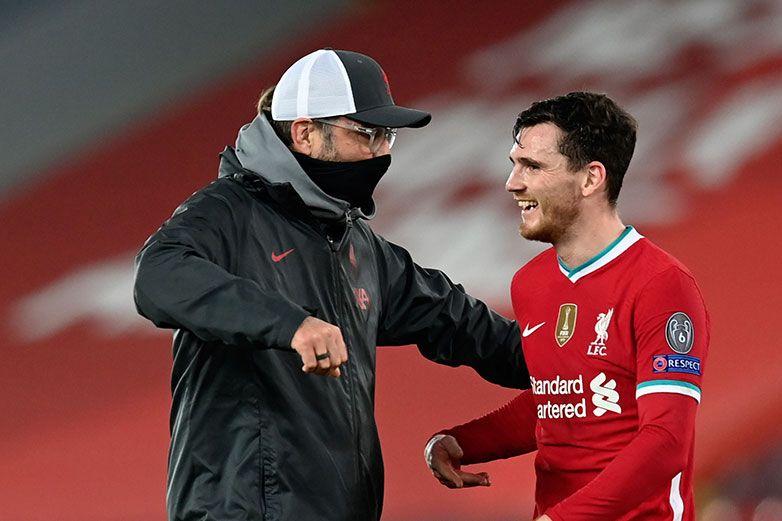Liverpool gana y Atleti se deja empatar