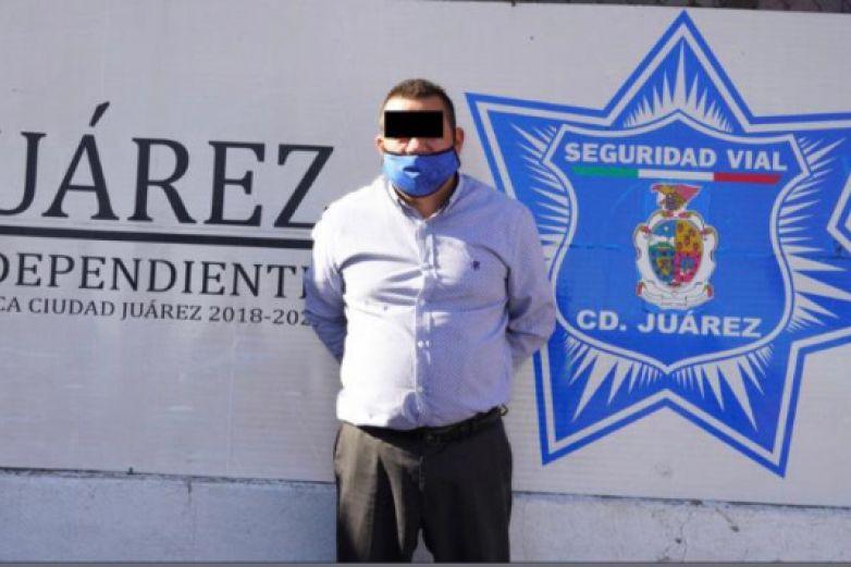 Detienen a 15 por ofrecer 'mordida' a policías viales
