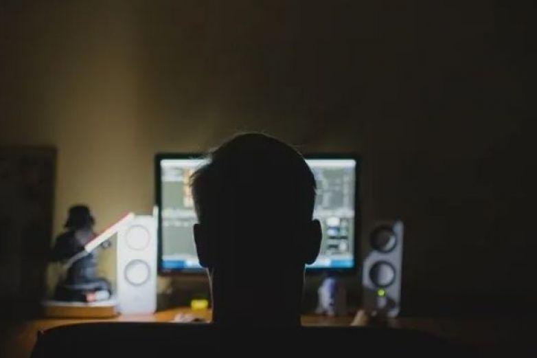 Niño se dispara mientras tomaba clases online