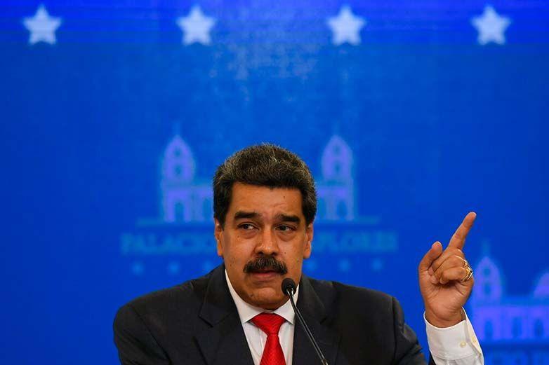 Reanudan diálogo Gobierno de Venezuela y oposición en México