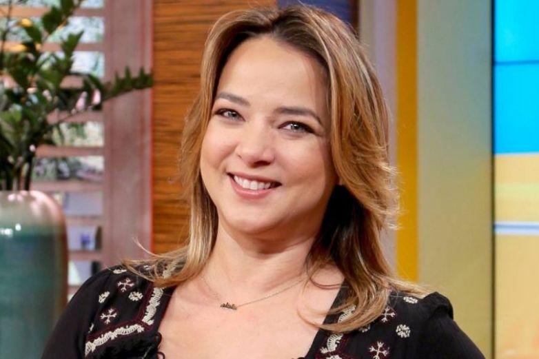 Lloré muchísimo: Adamari López revela por qué la vetaron en Televisa
