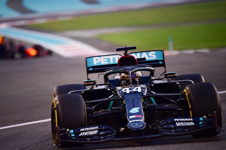 F1 revela su calendario para 2021