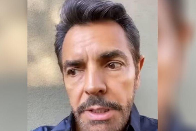 'Si no le gustan los toros, no vaya', le dice torero a Eugenio Derbez