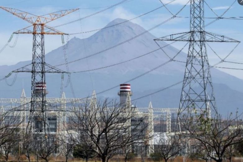 Nuevo León involucrado en posible origen de apagón a nivel nacional