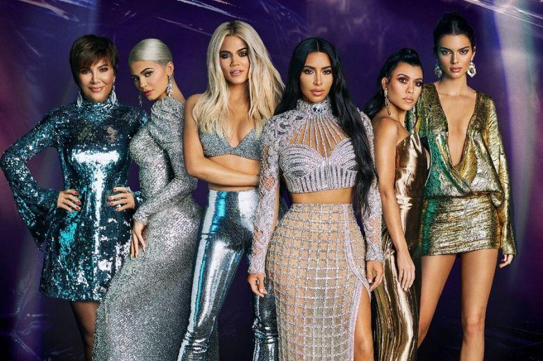 Las Kardashians terminan las grabaciones de su reality show