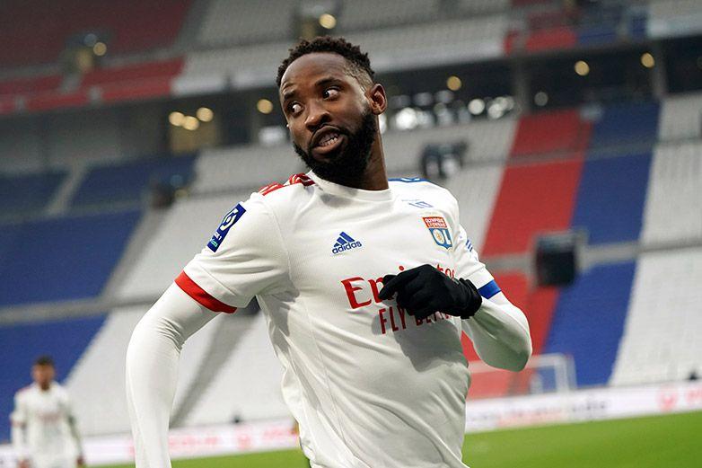 El Atlético refuerza su delantera con Moussa Dembéle