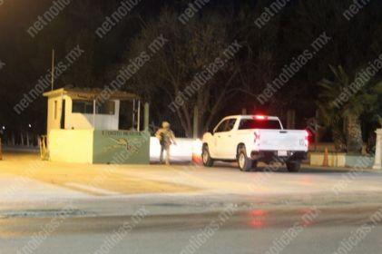 Llegan a Ciudad Juárez vacunas contra Covid-19