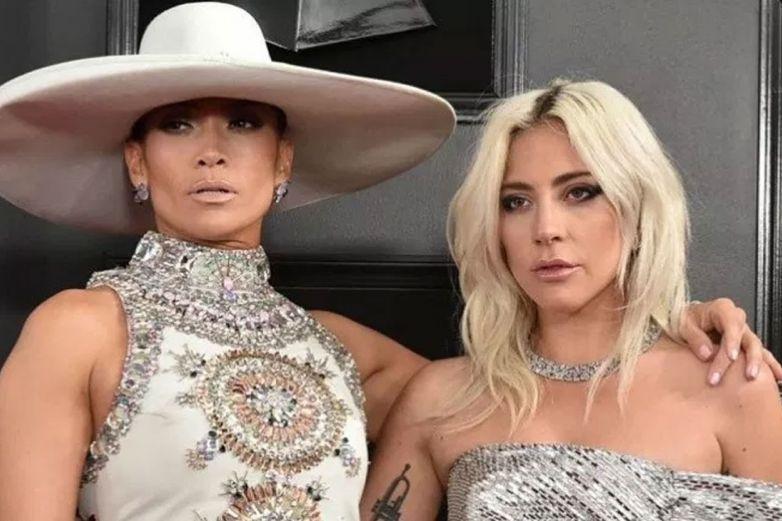 Lady Gaga y JLo acompañaran a Joe Biden a la toma de posesión