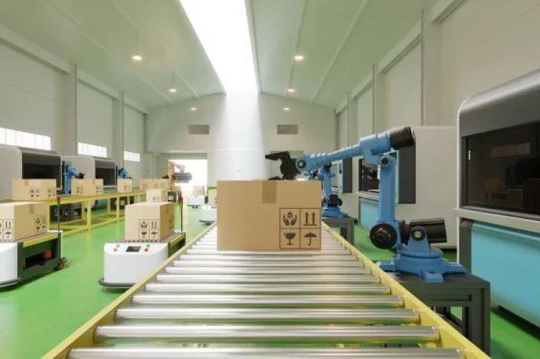 Nuevo algoritmo permite optimizar la eficiencia de cobots