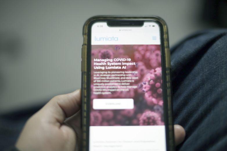Lumiata, plataforma que predice mediante machine learning costos de seguros