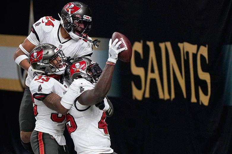 Tampa podría ser el 1er local en la historia del Super Bowl