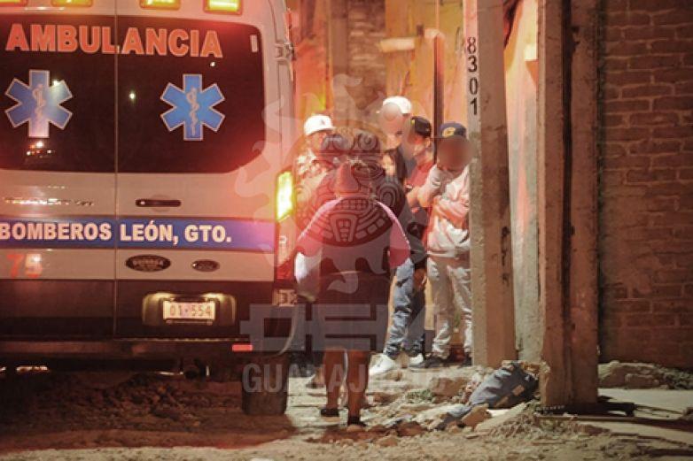 Ataque a familia deja cinco muertos, entre ellos un niño en Guanajuato