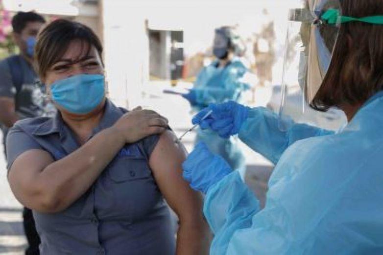 Alista UACJ brigada de vacunación contra el Covid