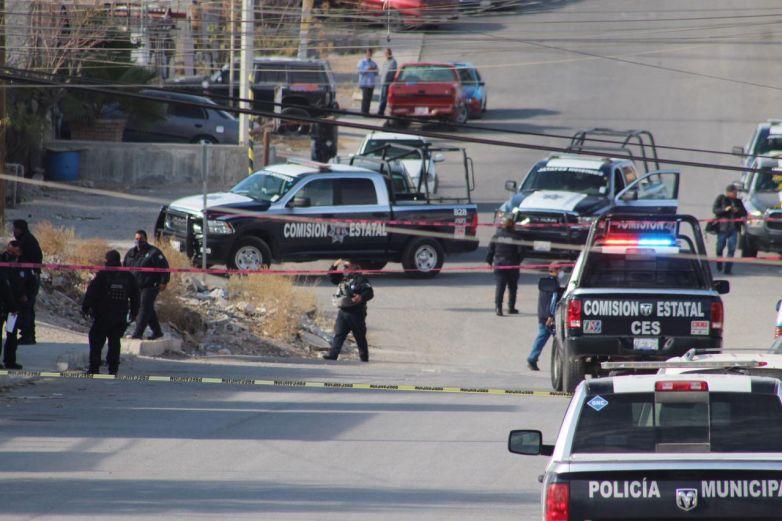 Se registraron 12 homicidios durante el fin de semana