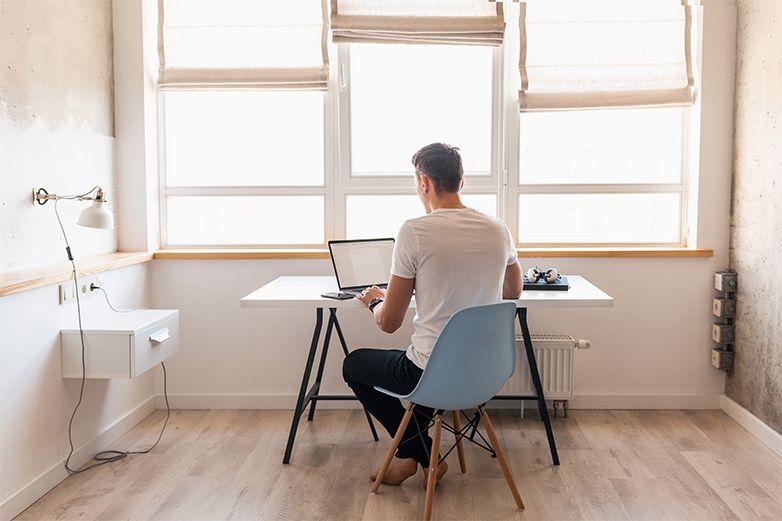 Home Office, el futuro del trabajo en casa