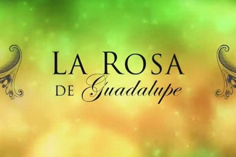 Actor de 'La Rosa de Guadalupe' triunfa en Hollywood
